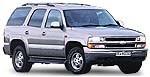 Chevrolet tahoe ii original