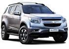 Chevrolet trailblazer ii original