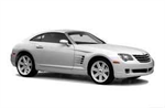 Chrysler crossfire original