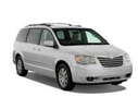 Chrysler town country iii original