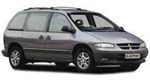 Chrysler voyager iii original