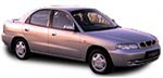 Daewoo nubira sedan original