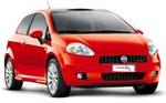 Fiat grande punto original