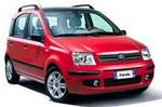 Fiat panda ii original