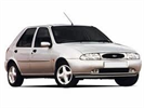 Ford fiesta hetchbek iv original