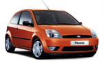 Ford fiesta hetchbek v original