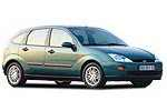 Ford focus hetchbek original