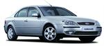 Ford mondeo sedan iii original