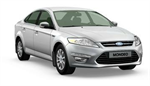 Ford mondeo sedan iv original