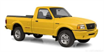 Ford ranger original