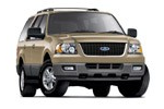 Ford usa expedition ii original