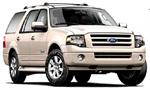 Ford usa expedition iii original