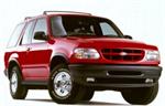 Ford usa explorer ii original