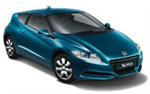 Honda cr z original