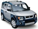 Honda element original