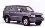 Isuzu trooper ii original
