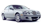 Jaguar s type ii original