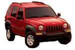 Jeep cherokee iii original
