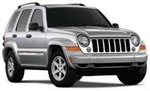 Jeep liberty original