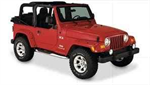 Jeep wrangler ii original