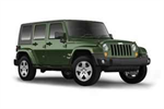Jeep wrangler iii original