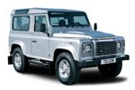 Land rover defender 90 original