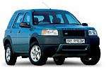 Land rover freelander original