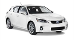 Lexus ct original