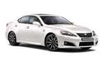 Lexus is 250 220d sedan ii original