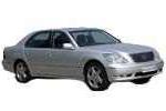 Lexus ls 430 iii original
