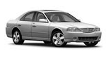 Lincoln ls original