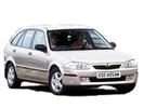 Mazda 323 hetchbek vi original