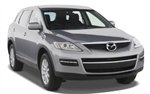 Mazda cx 9 original