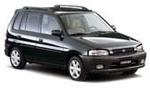 Mazda demio original