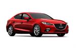 Mazda mazda3 sedan iii original