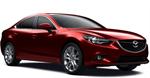 Mazda mazda6 sedan iii original