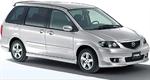 Mazda mpv ii original