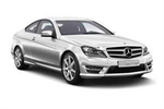 Mercedes c kupe ii original