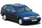 Mercedes c universal original