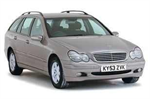 Mercedes c universal ii original