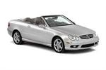 Mercedes clk kabrio ii original