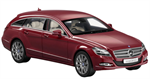 Mercedes cls shooting brake original