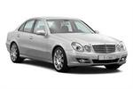 Mercedes e sedan iii original