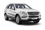 Mercedes ml iii original