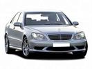 Mercedes s v original