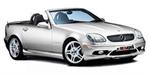 Mercedes slk original