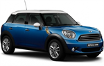 Mini cooper countryman hetchbek original