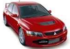 Mitsubishi lancer evolution ix original