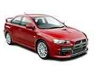 Mitsubishi lancer evolution x original