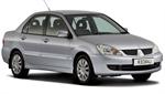 Mitsubishi lancer sedan ix original